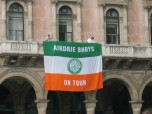 Airdrie Bhoys on Tour