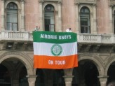 Airdrie Bhoys on Tour