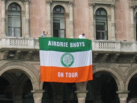 Airdrie Bhoys