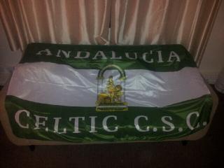 Andalucia CSC