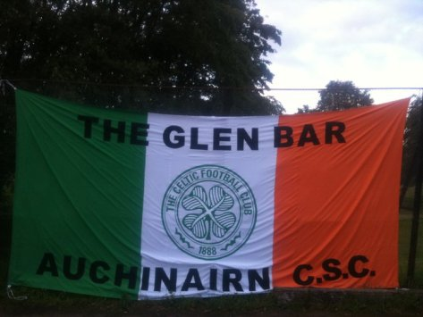 Auchinairn CSC - The Glen Bar