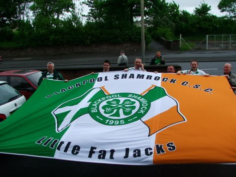 Blackpool Shamrock CSC