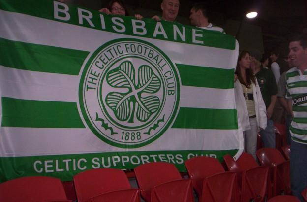 Brisbane CSC