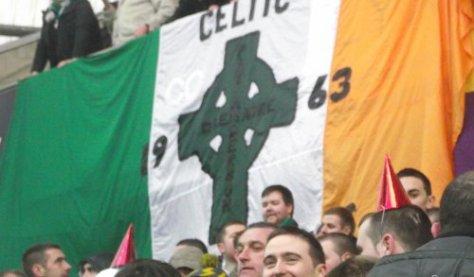 Celtic 1963