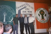 Derry No 1 CSC with TB