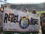 Rebel Rebel - Celtic & St. Pauli
