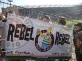 Rebel Rebel - Celtic & St. Pauli
