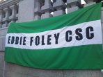Eddie Foley CSC