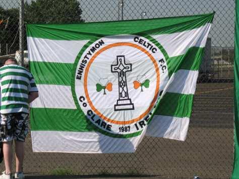 Ennistymon CSC, Co. Clare