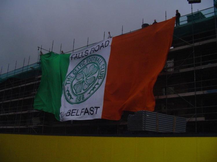 Falls Road - Belfast