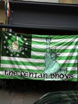 Fenian Bhoys NYC