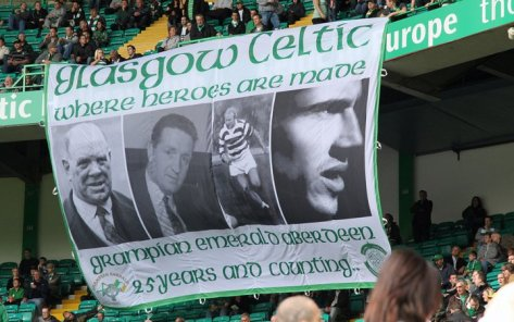 Grampian Emerald CSC - 25th anniversary