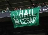 Hail Cesar banner