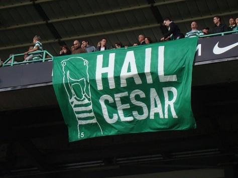 Hail Cesar!!