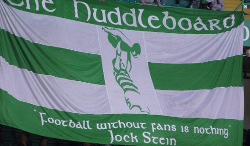 Teh Huddleboard banner!