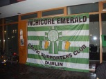 Inchicore Emerald