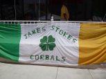 James Stokes CSC Gorbals