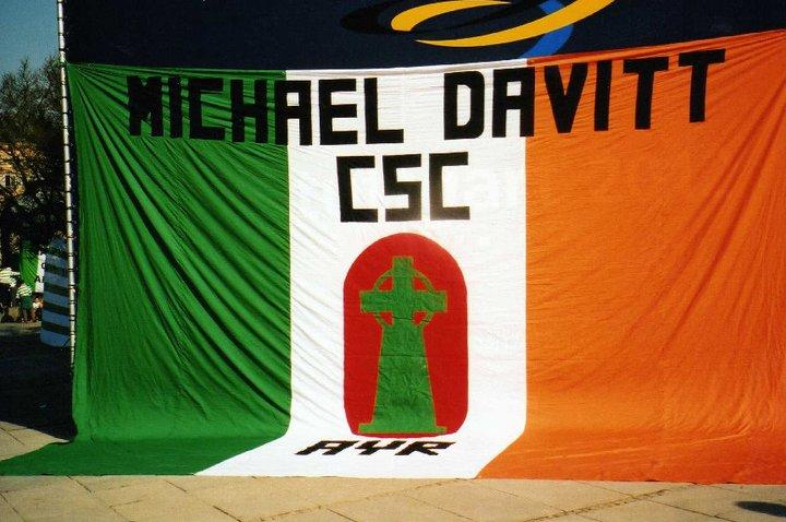 Michael Davitt CSC, Ayr