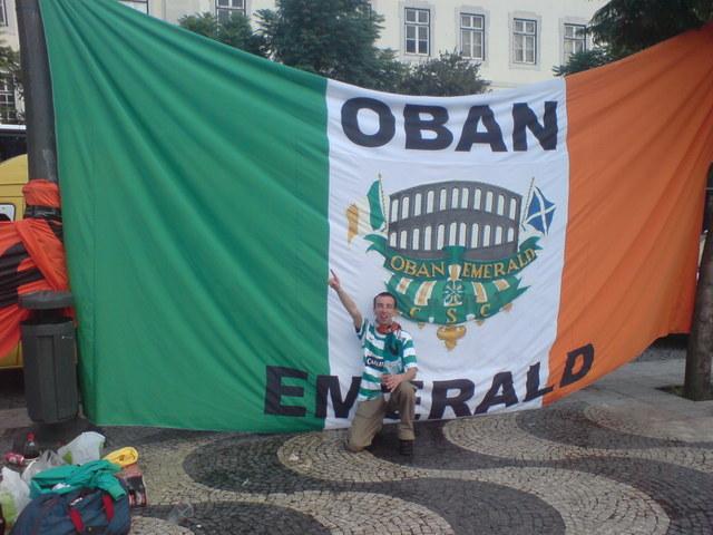 Oban Emerald CSC