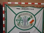 Paul Johnston CSC