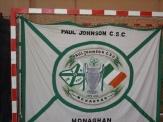 Paul Johnston CSC