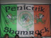 Penicuik Shamrock CSC