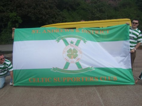 St. Andrews & District CSC