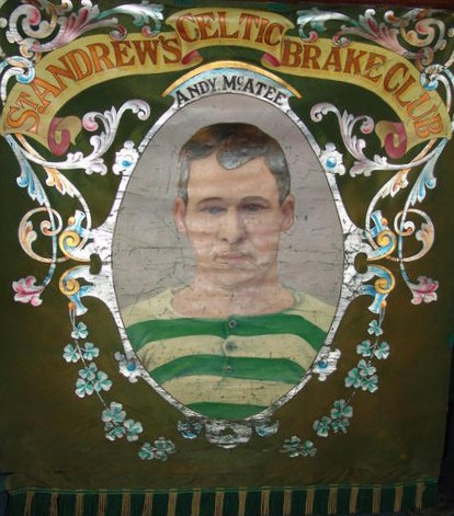 St. Andrew's Celtic Brake Club