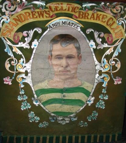 St. Andrew's Celtic Brake Club