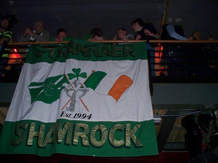 Stranraer Shamrock CSC