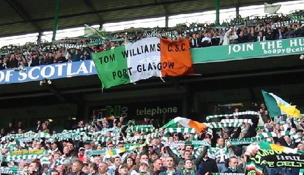 Tom Williams CSC - Port Glasgow