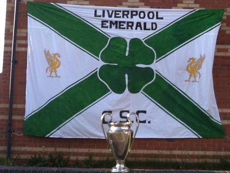 Liverpool Emerald CSC banner