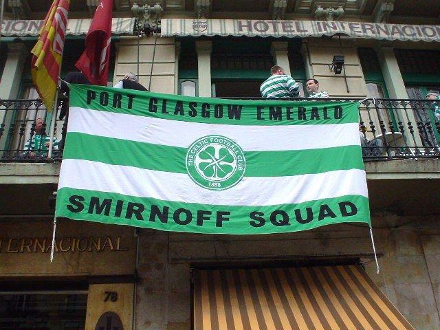 Port Glasgow Emerald