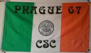 Prague 67 CSC