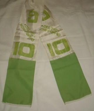 #CelticScarves - Now for 10!