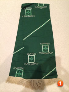 #CelticScarves - Glasgow Celtic Supporters