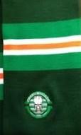GB scarf wool