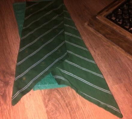 Lincolnbhoy KDS Celtic cravats Celtic Supporters design