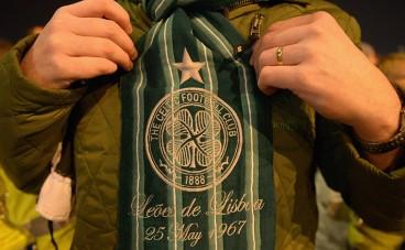 Celtic v Juventus - UEFA Champions League Round of 16