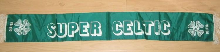 #CelticScarves   Super silky Celtic!