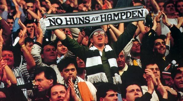 No huns at Hampden specs