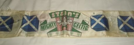 Stein's Mighty Celtic HB London CSC
