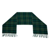 #Celtic Scarves - Tartan Tims