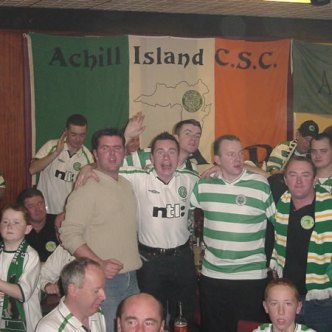Achill Island CSC 1