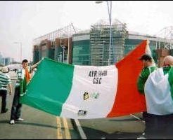 Ayr 9 in a row CSC banner 2