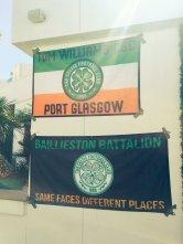 Baillieston Battalion Vegas 2017