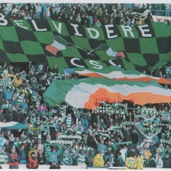 Belvidere CSC at Ibrox 1990s
