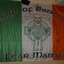 Bhoys of Erne CSC Fermanagh