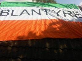Blantyre Tricolour