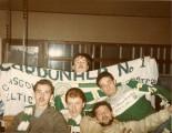 Cardonald No. 1 CSC fans pic